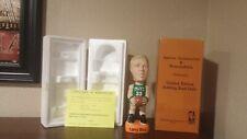 1994 SAMS INC LARRY BIRD GREEN JERSEY BOBBLEHEAD #ED/COA