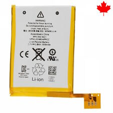 NEW iPod Touch 5 5th Gen Generation A1421 Replacement Battery 616-0621 1030mAh