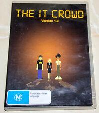 The IT Crowd Version 1.0 (DVD, 2006) TV Series