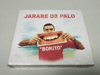 JJ10- JARABE DE PALO BONITO CD + DVD NUEVO PRECINTADO LIQUIDACION! N7