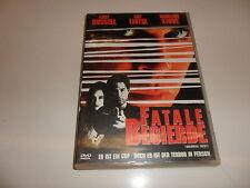 DVD  Fatale Begierde