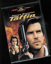 TAFFIN (DVD) Pierce Brosnan NEW / Sealed