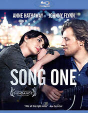 Song One (Blu-ray Disc, 2015) NEW!
