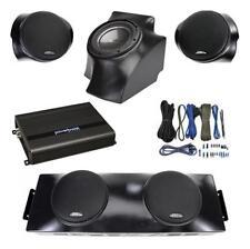 SSV Works - RZR1K-5 - 5 Speaker Kit