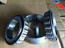 Large Double Row Tapered Roller Bearings No. HB237542/MZ7510CD