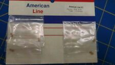 American Line AML#314 P/U Shoe Springs from Mid America Naperville
