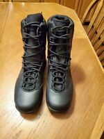 "New Men's 28012 DANNER Kinetic 8"" Boots 9 EE Black FREE US SHIPPING Reg. $180"