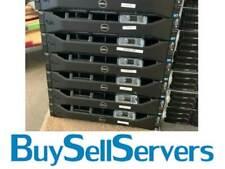 LOT 10 Dell PowerEdge R510 12 Bay LFF, 2x -x5650  6 Core 16GB, H700 Bezel 2PS A+