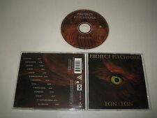 Project Rouge Pitchfork / Eon : Eon (EastWest 3984-24554-2) CD Album