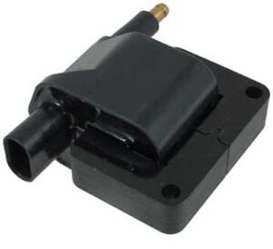 Ignition Coil -WAI WORLD POWER SYSTEMS CUF97- IGN COILS & RESISTRS