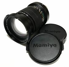 Mamiya N 150mm F4.5L for Mamiya 7 / 7II Lens Excellent Condition from Japan F/S