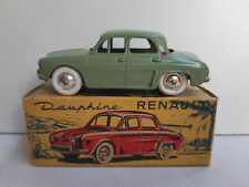 Renault Dauphine CIJ 1/43° (1956) + boîte d'origine