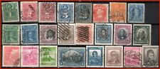 Chile Assorted 159 Stamps - 85 Different