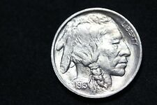 1913 Buffalo Nickel Type 1 Gem BU++