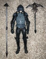 Sota Toys The Chronicles Of Riddick (Lord Marshal) Action Figure