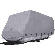 Abdeckung schutz für wohnmobil, bis 6.50 m und 2m60 ober-