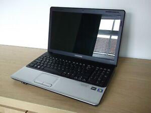 """Compaq Presario 15.6"""" CQ61-415SA Notebook Laptop - AMD Sempron 2.1 GHz"""
