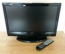 "19"" Alba TV Built In DVD Freeview HD Kids Childrens Bedroom w/ Remote LCD19ADVD"