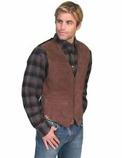 Scully Suede Vest Coats & Jackets for Men