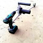 NEW Cable Puller for Cordless Drill Portable Circuit Puller Tugger Capstan winch
