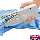 #Portable Household Handheld Mini Electric Stitch Sew Sewing Machine New PI