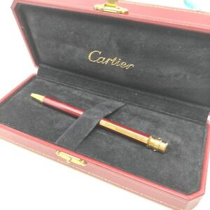 Cartier Ballpoint Pen  SANTOS  Resin F233264 1511384