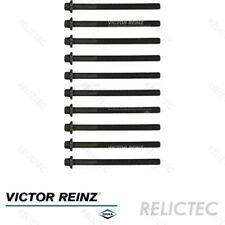 Cylinder Head Bolts Kit for Peugeot Citroen Fiat Lancia Nissan:406,C5 I 1
