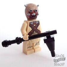 regalo Nuevo Lego Star Wars Tusken Raider Diagonal Cinturón 2020 figura 75265,75270