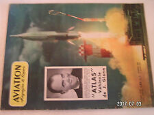 **ab Aviation Magazine n°343 L'aviation de bombardement / Convair Atlas