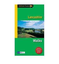 Pathfinder Lancashire Walks by Marsh, Terry ( Author ) ON Apr-03-2010, Paperback