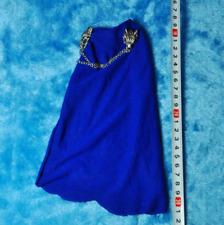 "1/6 Scale Female Soldier Accessories Clothes Cape Cloak F 12"" Action Figure"