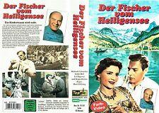 (VHS) Der Fischer vom Heiligensee - Edith Mill , Helmuth Schneider , Lil Dagover