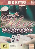 Pc Game - Poker Masters