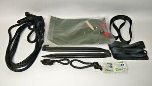 NEW MilitaryTentage Field Expedient Tent Repair Kit 8340-01-491-0486