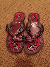 Indian Shoes Flip Flops