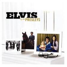 Elvis Presley : Elvis By the Presleys CD (2005)