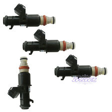 4 Set Fuel Injector For Honda Accord CR-V Element 2005-2011 2.4L 16450-RAA-A01