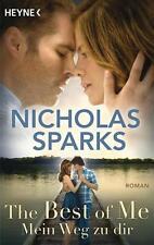 The Best of Me - Mein Weg zu dir von Nicholas Sparks (2014, Taschenbuch)