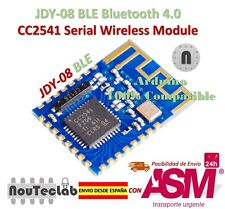 JDY-08 BLE Bluetooth 4.0 Uart Transceiver Module CC2541 Wireless iBeacon