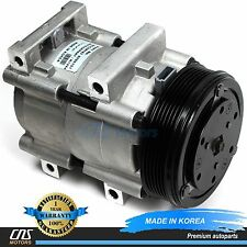 NEW A/C Compressor 58141 for 93-04 Ford Bronco F-150 F-250 Mustang Taurus Sable