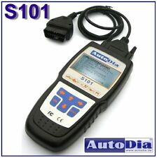 AutoDia S101 VAG Diagnosegerät HEX CAN Scanner VW-Tester VCD Audi Seat Skoda