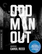 Odd Man out Criterion Collection Region 1 Blu-ray