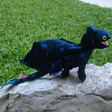 New Toothless NightFury How To Train Your Dragon 2 Plush Toy Collection Doll