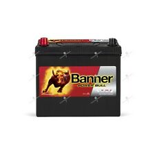 Batterie Banner Power Bull P4524 12v 45ah 390A 238x129x225mm