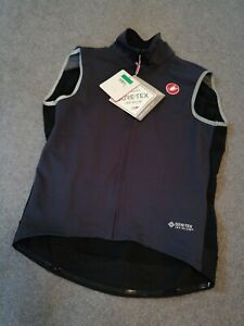 New Castelli  Perfetto RoS  Vest / Gillet X Large