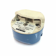 Temperature Transmitter 244R 0-P100°C Rosemount 244R-P100 244R *New*