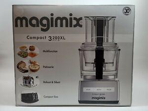 Williams-Sonoma Magicmix Food Processor, 12 Cup, White, 3200XL