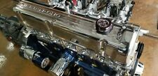 Datsun Z 240Z 260Z 280Z 280ZX 69-83 Show Quality Mirror Polished Valve Cover