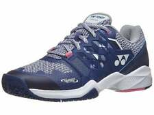 Yonex - Sonicage 2019 Clay Ladies Tennis Shoes (Navy/Pink)