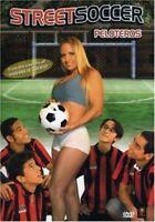 Brand New DVD - Spanish - Street Soccer (Peloteros) - Joel Ezeta - Comedy